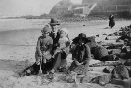 St Clair early 1920's