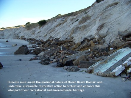 Ocean Beach Domain