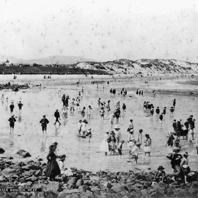 St Clair 1880's