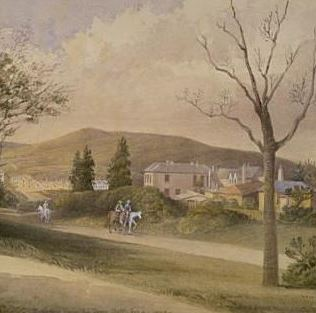 Kinder's 1890 painting