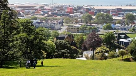 Lower Unity Park