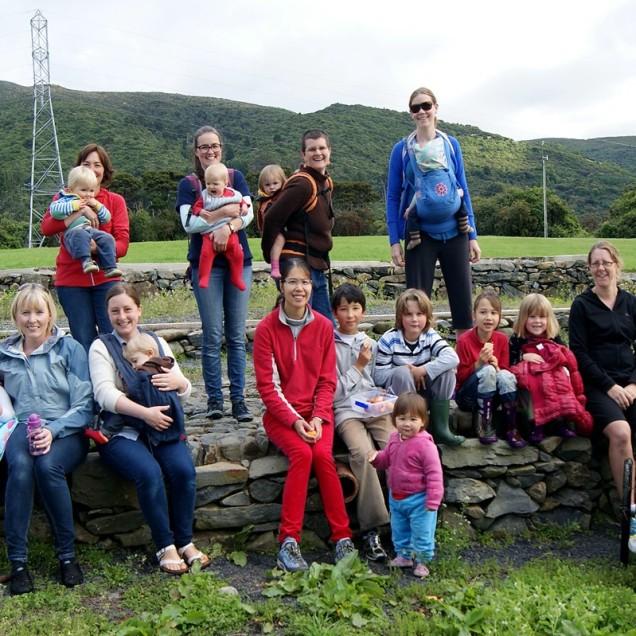 Fantail Trails Craigieburn