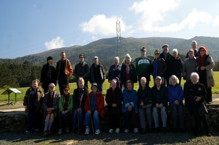 Visitors to Craigieburn