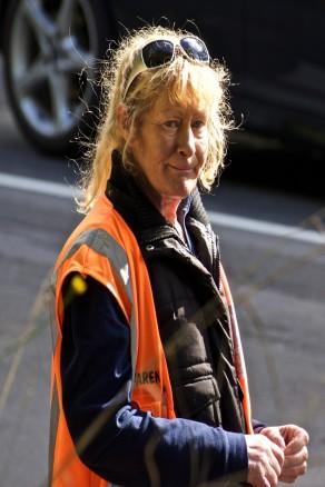 Karen on City Road