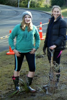 Gumboot Girls