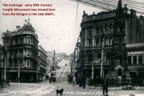 The Exchange early 1900's