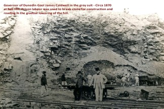 Bell Hill - Hard Labour
