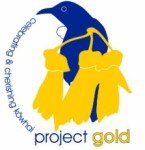 Project Gold Logo